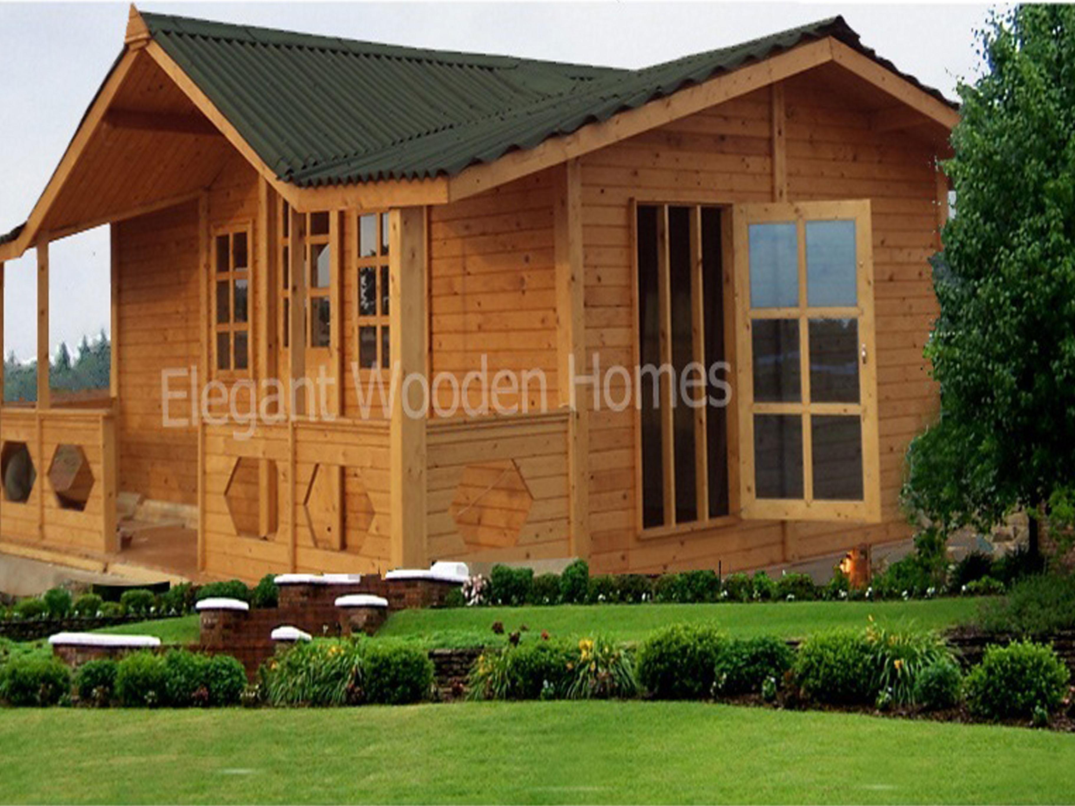 Elegant Wooden Homes Wooden Cottages Wooden Homes Wooden Houses